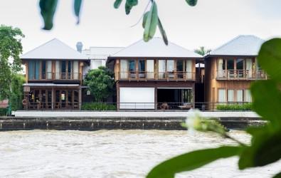 บ้านทรงไทยโมเดิร์นคืออะไร 10 จุดเด่นที่ควรรู้