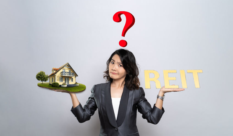 Real Estate Or REITs: Which Is More Beneficial For Investment Purposes?