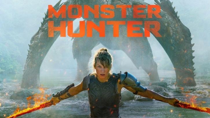 Monster Hunter merupakan film yang diadaptasi dari sebuah game terkenal. (Foto: Comic Book)