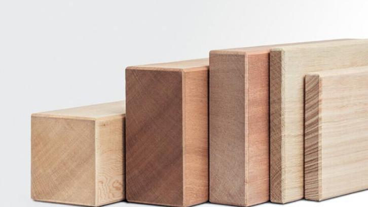 Kayu kamper bisa menjadi alternatif terbaik dari kayu jati (Foto: Builder ID)