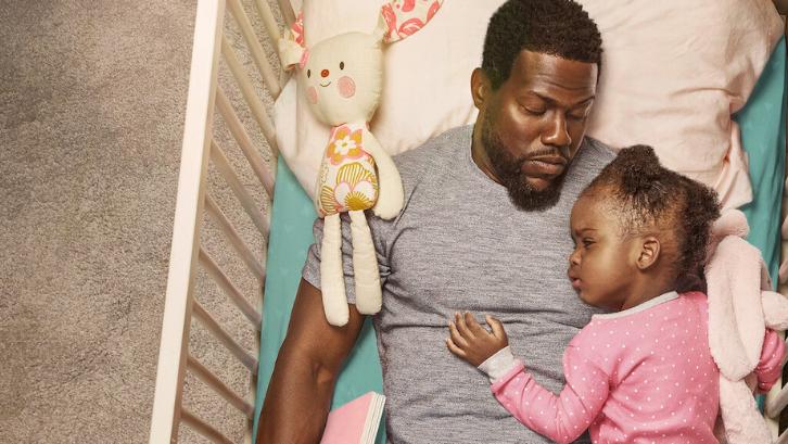 Film Fatherhood sangatlah menyentuh perasaan siapa saja yang menontonnya. (Foto: Netflix)
