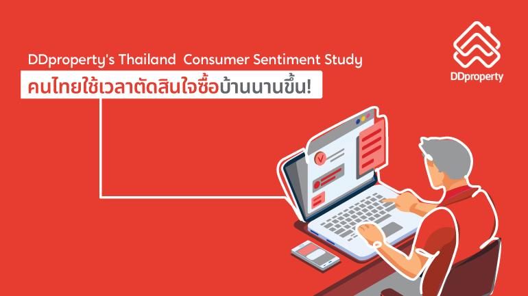 Thailand Consumer Sentiment Study H2 2021