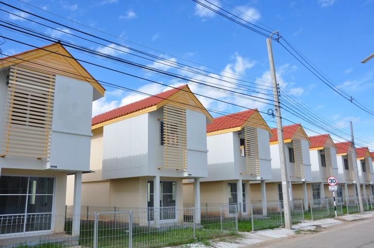 บ้านเอื้ออาทร คืออะไร ซื้ออย่างไร อัปเดตโปรโมชันซื้อบ้านเอื้ออาทร 2564