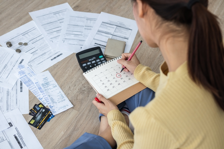 NPL คืออะไร ทำความเข้าใจก่อนยื่นกู้ พร้อม 5 วิธีสู้กับหนี้เสีย
