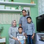 Cerita Rumah Dianty: Perjuangan dari Rumah Kontrakan Kumuh Hingga Punya Rumah Subsidi yang Menginspirasi