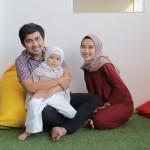 Cerita Rumah Rezi dan Tika: Nyaris Tertipu Pengembang Bodong Perumahan Syariah