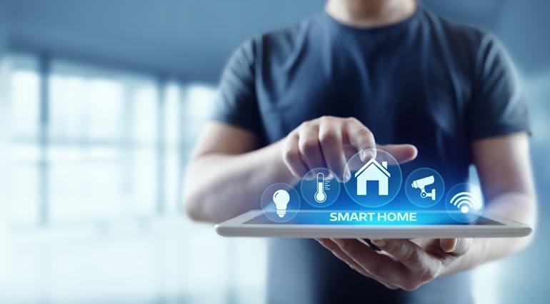 บ้านอัจฉริยะ 5 เทคโนโลยี เพื่อการอยู่อาศัยและใช้ชีวิตที่ง่ายขึ้น