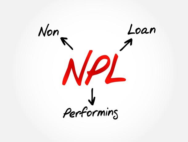 NPL คืออะไร NPL คือ Non Performing loan