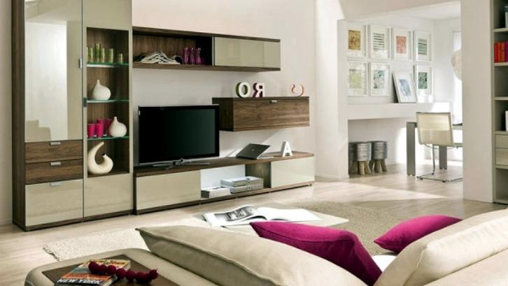 Manfaatkan kombinasi warna beige untuk menciptakan ruangan yang terlihat lebih hidup. (Foto: of design)