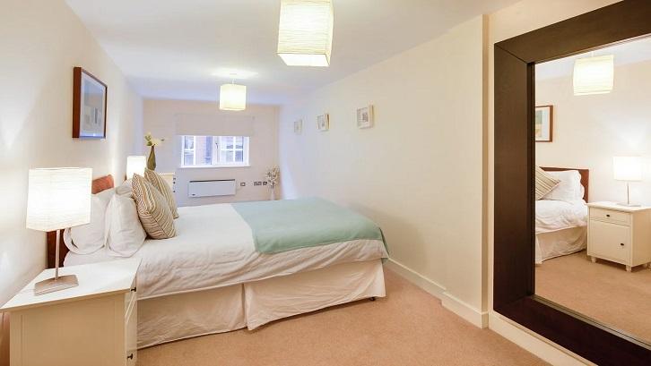 Banyak yang percaya bahwa apartemen studio yang terletak di lokasi yang baik dapat menjadi peluang investasi bagus. Sumber: Pixabay - Urstay