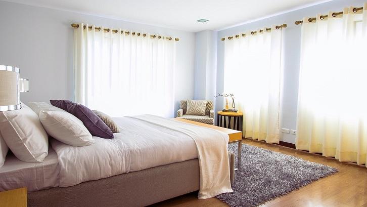 Dalam jangka panjang prospek properti apartemen di Indonesia tetap positif. Sumber: Pexels - M&W Studios