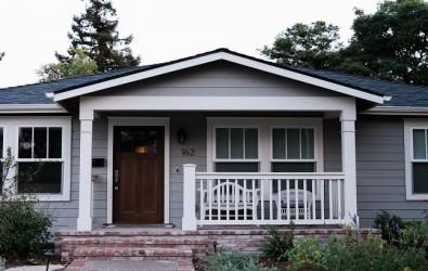 1 Rumah Cantik Minimalis