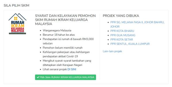 CH_Rumah IKRAM Keluarga Malaysia - 6 Steps To Apply Online - 4
