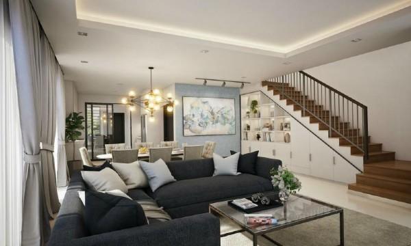 rumah teres 2 tingkat, rumah teres, rumah teres dua tingkat, rumah untuk dijual