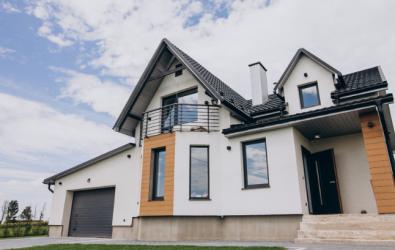 Pengertian Detached House dan Bedanya dengan Jenis Rumah yang Lain