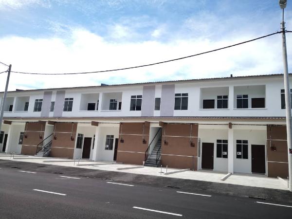 Rumah Mampu Milik Johor RMMJ