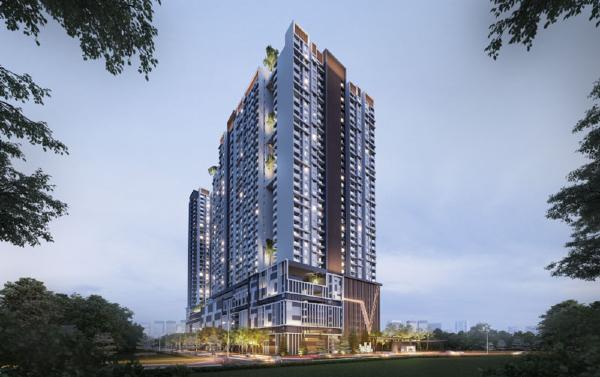Verando Residence by Masteron Sdn Bhd