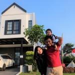 Cerita Rumah Amalia: Beli Rumah Contoh Diuntungkan Penghapusan PPN Rp200 Juta dan Uang Kripto