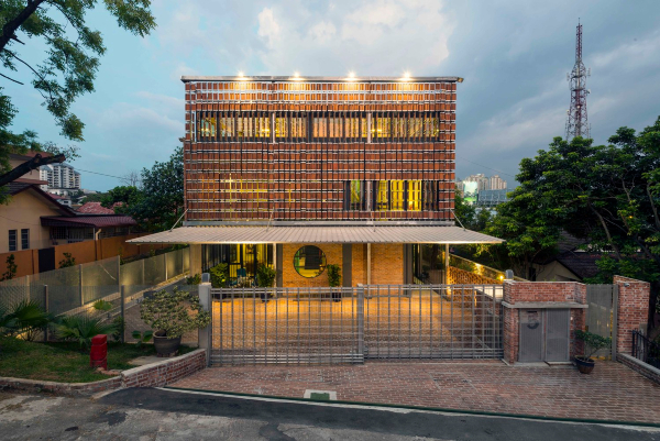 rumah mesra alam, rumah, bangunan hijau, alam sekitar, ubahsuai rumah, konsep bangunan hijau, konsep rumah hijau