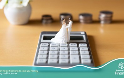 marriage or mortgage singapore considerations