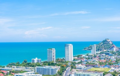 Thai urban buyers seek Hua Hin for a healthier and more active lifestyle