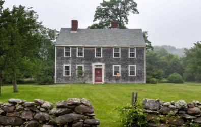 14 Desain Rumah Gaya Amerika yang Bisa Diikuti